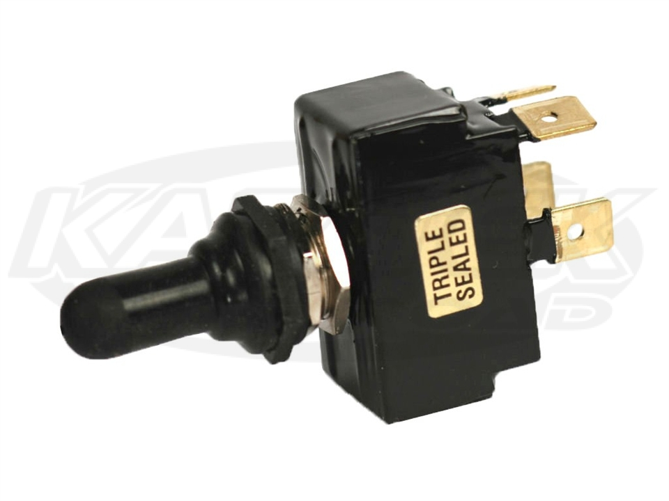 Shop Lever & Rocker Switches Now