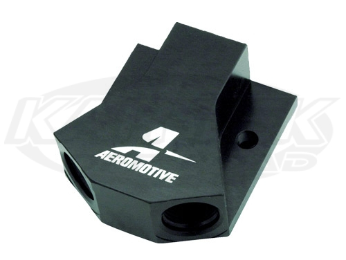 Shop Aeromotive High Flow Y Block Now
