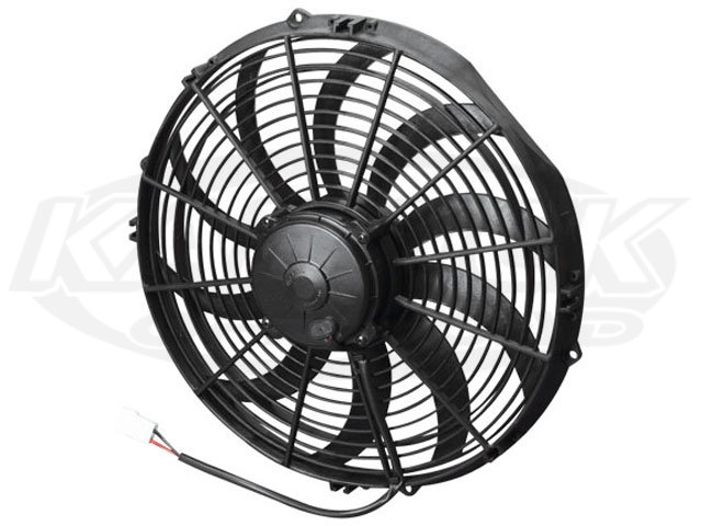 Shop SPAL High Performance Fans Now