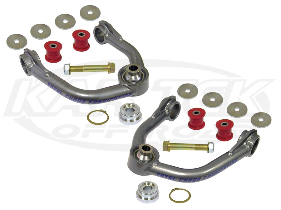 Shop Upper Control Arms Now