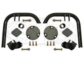 Dual Shock Hoops For 96-04 Tacoma & 00-06 Tundra w/ Stock Length Arms