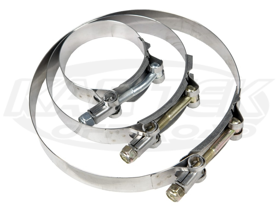 Shop Hose Clamps Now