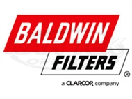 Shop Baldwin Filters Now