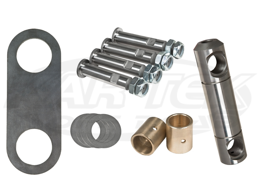 Shop Beam Components Now