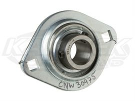 Firewall Mount Flanged Bearing For 3/4
