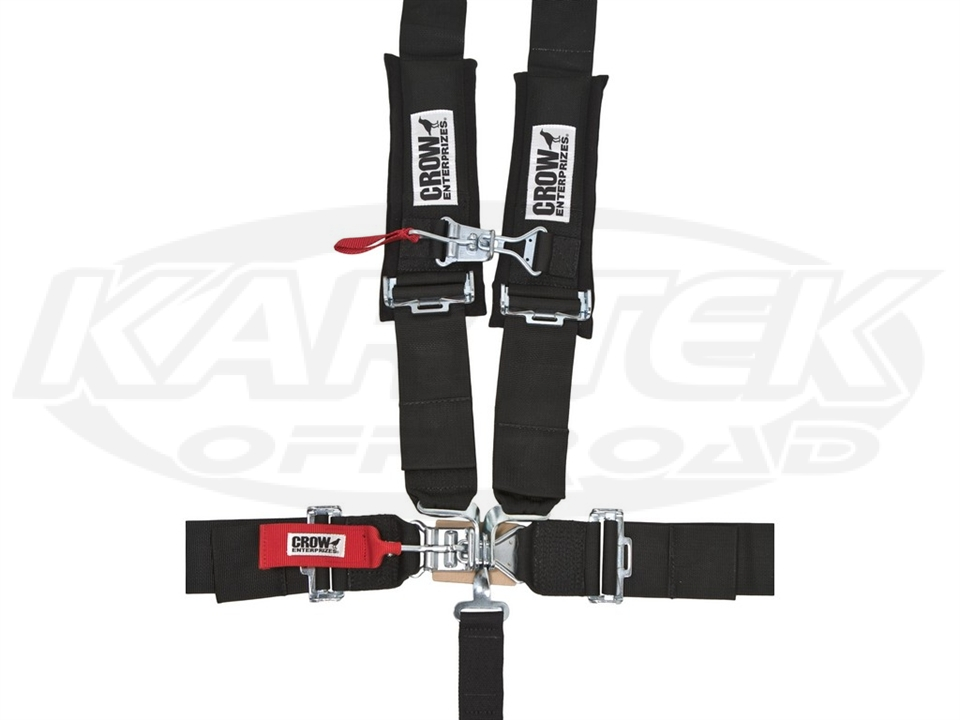 Shop Seat Belts & Hardware Now