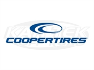Shop Cooper Tires Now