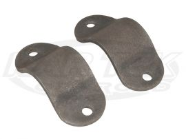 Front VW Axle Beam Clamps For King And Link Pin Or Ball Joint Front Axles  Sold As A Pair