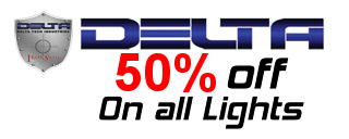 Shop Delta Tech Lights Now
