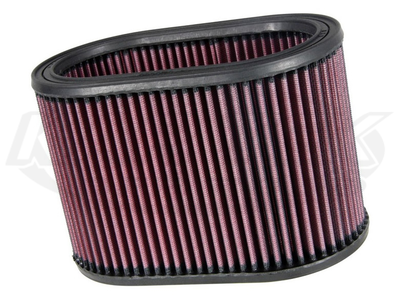 Shop Oval Air Filters Now