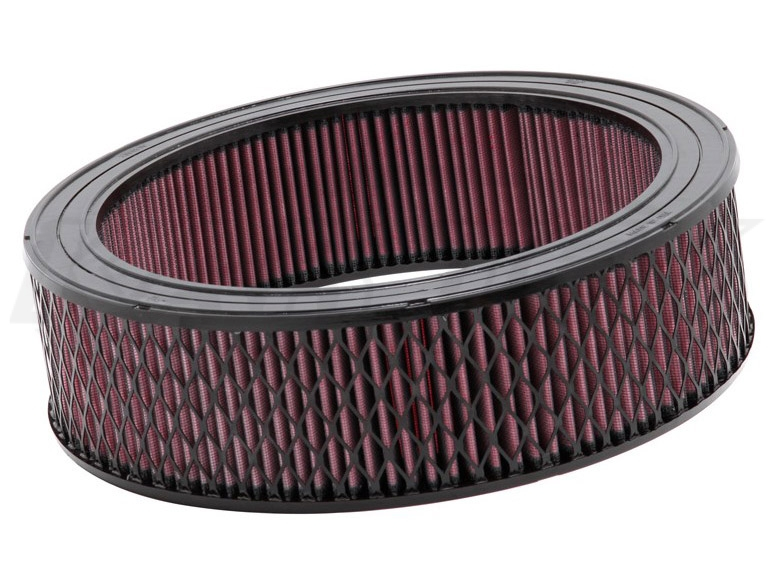 Shop Heavy Duty Off Road Round Air Filters Now