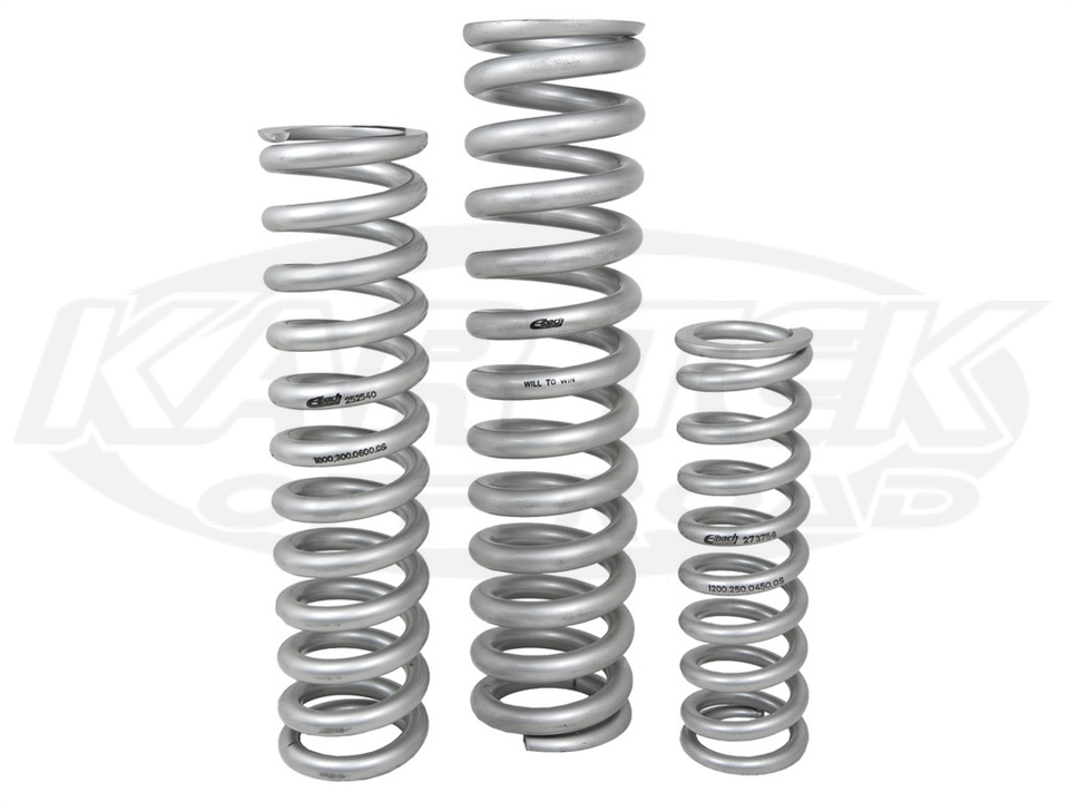 Shop Eibach Coil Springs Now