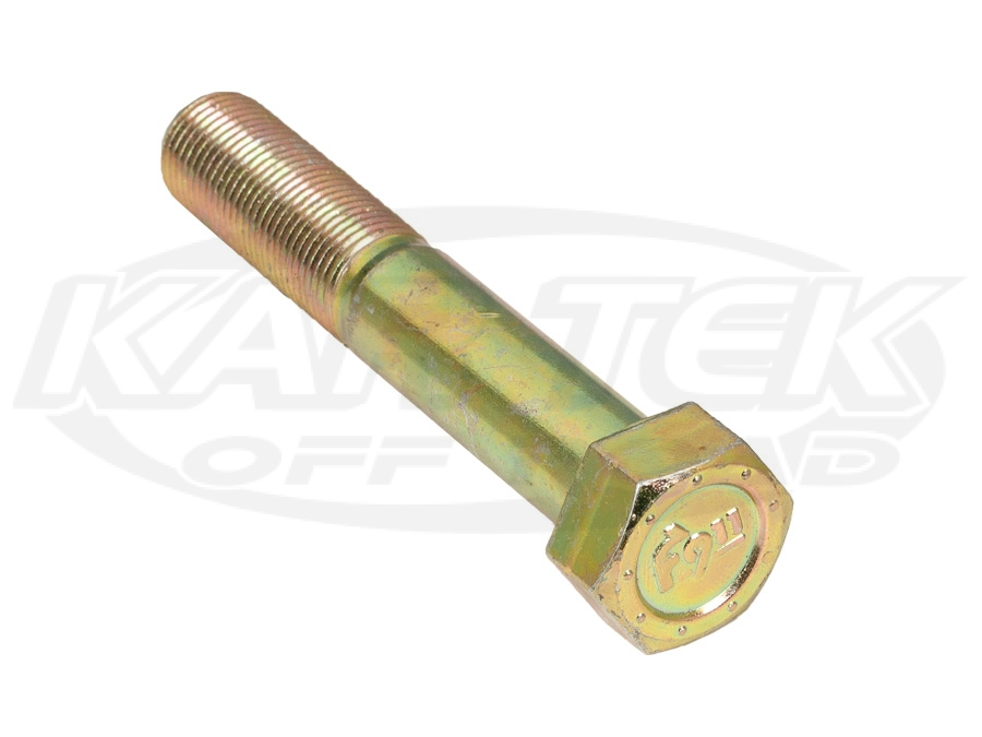 Shop F911 - 5/8 Inch Grade 9 Bolts Now