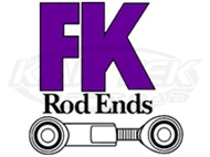 Shop FK Rod Ends Now