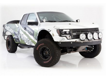 Shop Truck Body Panels Now