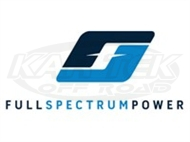 Shop Full Spectrum Power Now