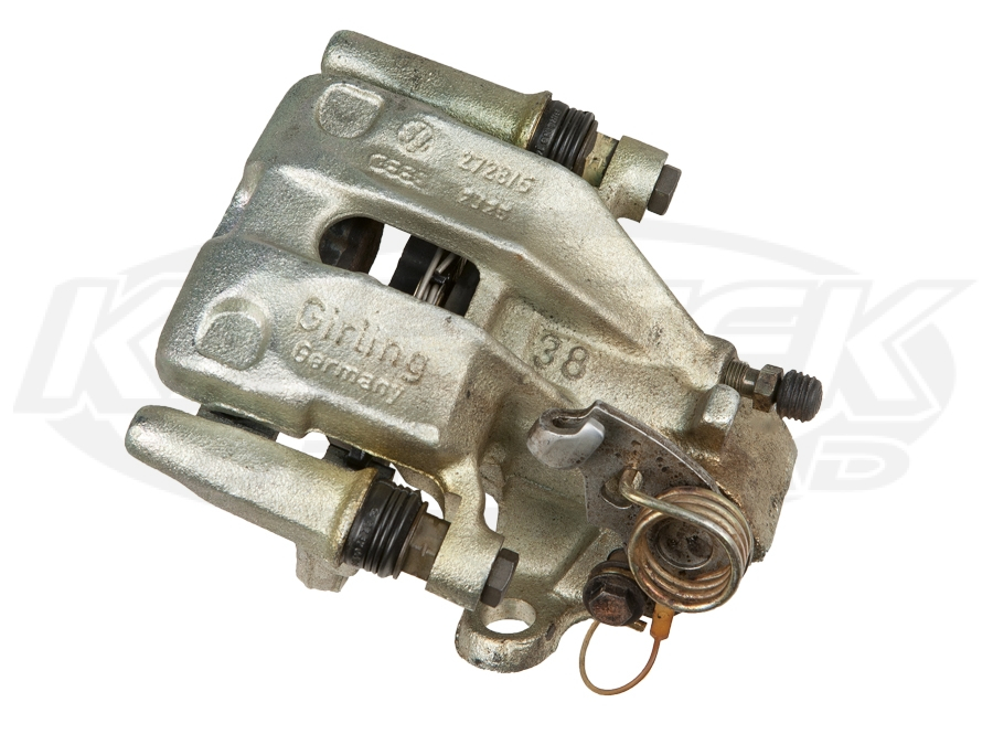 Shop OEM VW Girling 38mm Rear Disc Brake Caliper Sale Now