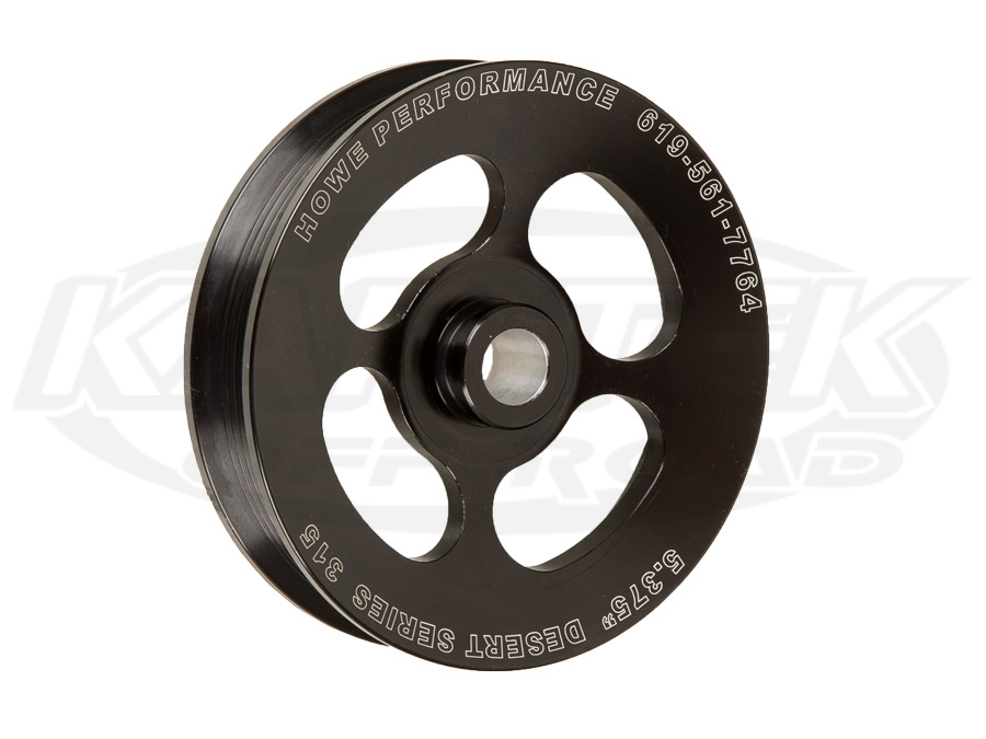 Shop Power Steering Pulleys Now