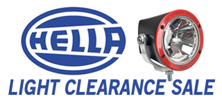 Shop Hella Clearance Now