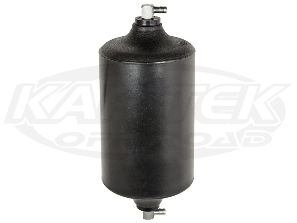 Shop Overflow & Surge Tanks Now