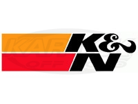 Shop K&N Air Filters Now