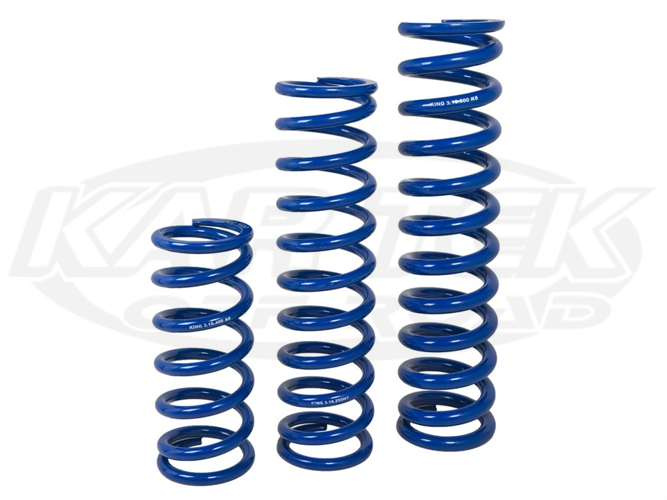 Shop KING Coil Springs Now