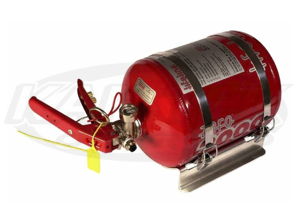 Shop Fire Extinguishers Now