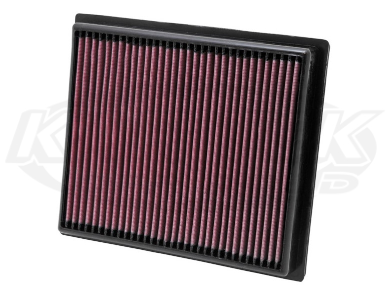 Shop Replacement Air Filters Now