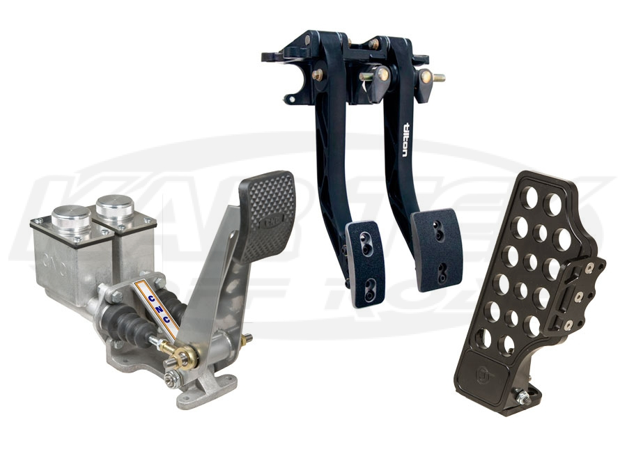 Shop Pedal Assemblies Now