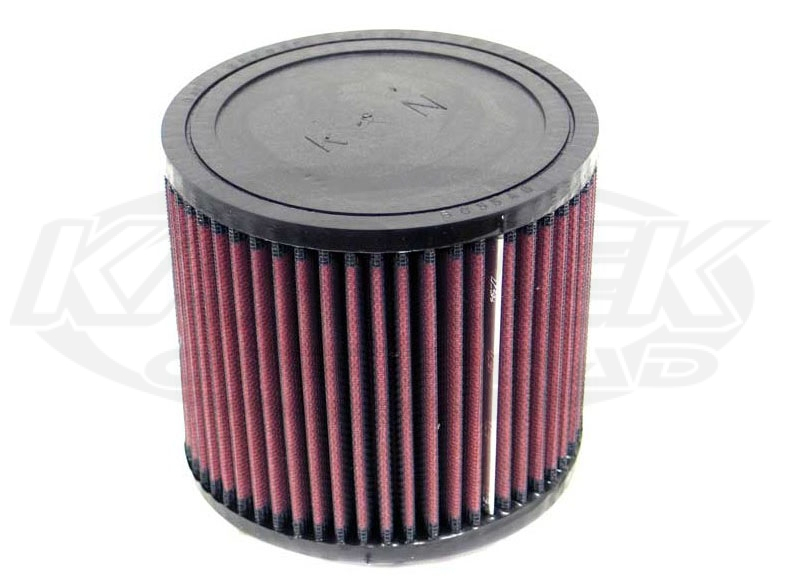 Shop Round Straight Cone Air Filters Now