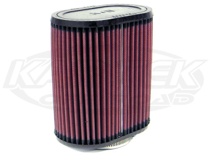 Shop Oval Straight Cone Air Filters Now