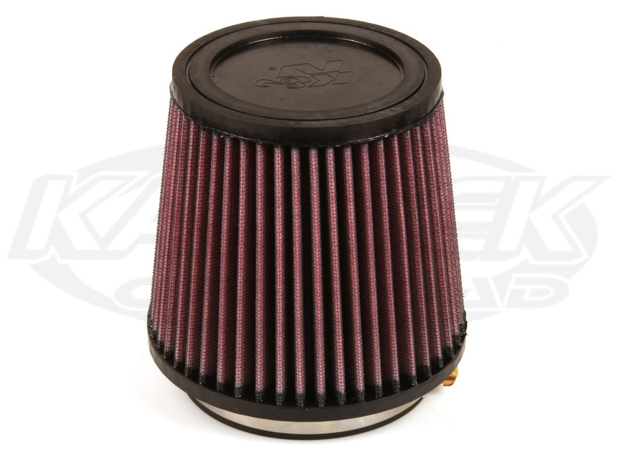 Shop Round Tapered Cone Air Filters Now