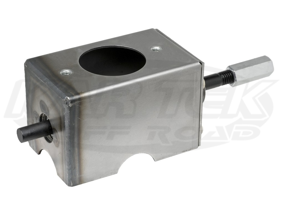 Shop Steering & Shifter Mounts Now