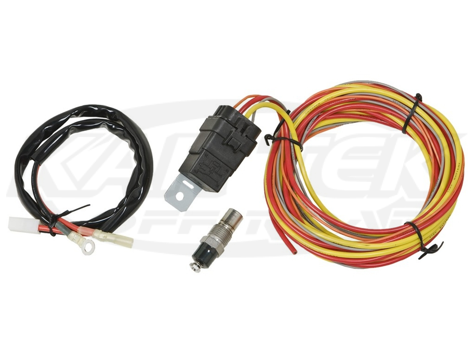 Shop Thermostat Sensors & Fan Harnesses Now