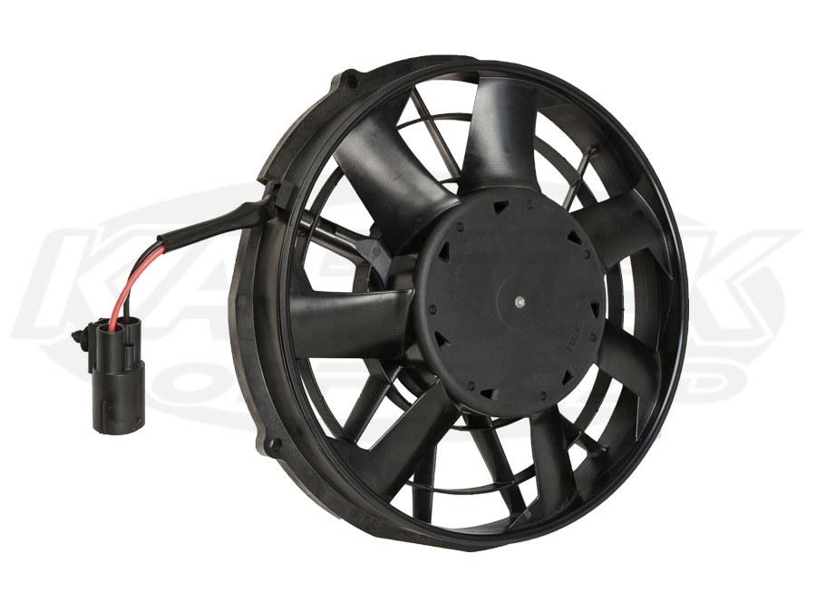 Shop SPAL Brushless Fans Now