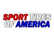 Shop Sport Tires of America Now