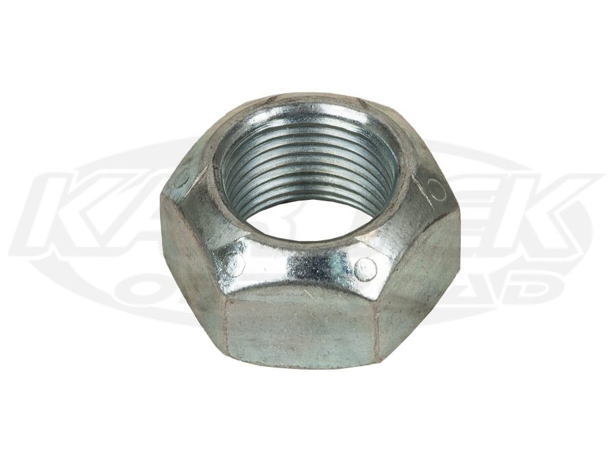 Shop Grade 8 Stover Lock Nuts Now