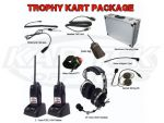 Shop Trophy Kart Intercom Packages Now