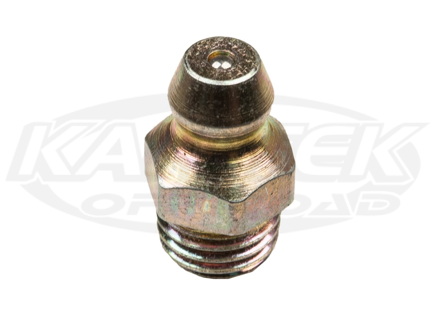 Shop Grease Zerk Fittings Now