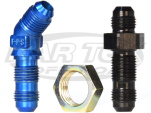 Shop AN Bulkhead Fittings Now