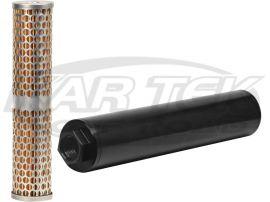 [DIAGRAM_38YU]  Kartek Offroad Extra Long Billet Aluminum Fuel Filter With Fram Or Wix  Element AN -10 to AN -10 - Kartek Off-Road | Fram Fuel Filter Housing |  | Kartek