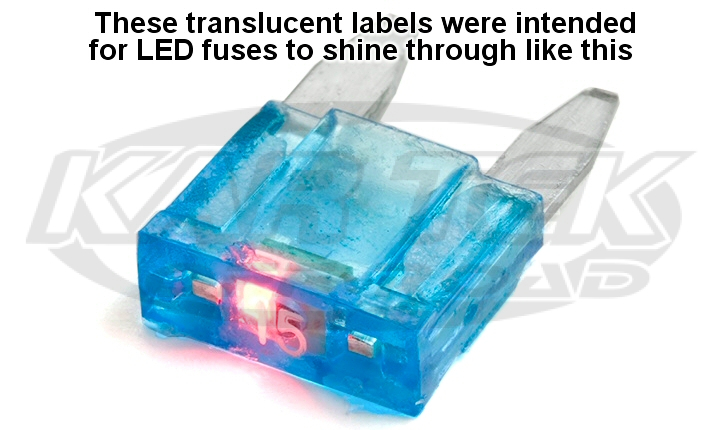 blue sea systems 8217 translucent box labels_4 blue sea systems translucent gray 60 pack weatherproof sticker Waterproof Fuse Holder at creativeand.co