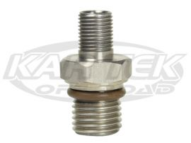 Pacific Customs Fox Air Shocks Replacement High Pressure Schrader Air Valve Stem for Shocks That Use 7//16 O-Ring