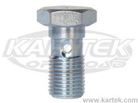 Fragola 650150 3//824 Banjo Bolt Steel