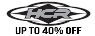 Shop HCR UTV Clearance Sale Now