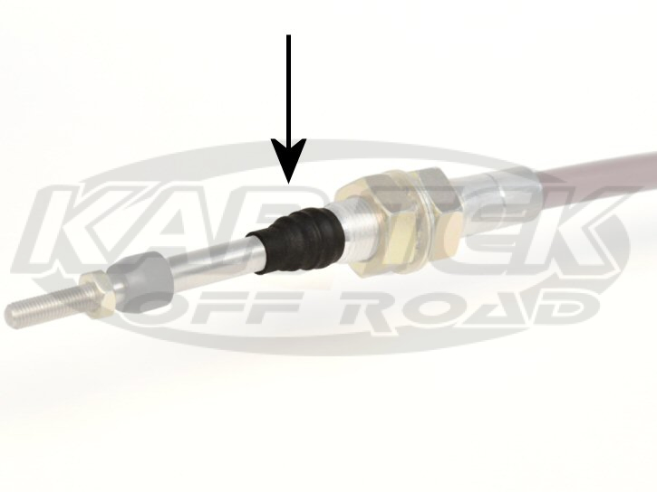 Kartek Off-Road Push Pull Cable Explanation