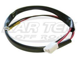 spal usa fr pt standard 2 prong fan wiring harness Purpose of Prong Collar