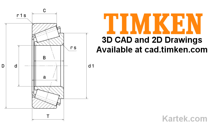 timken 3d cad 2d drawings available at https://cad.timken.com/
