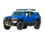 Shop Toyota FJ Cruiser Now