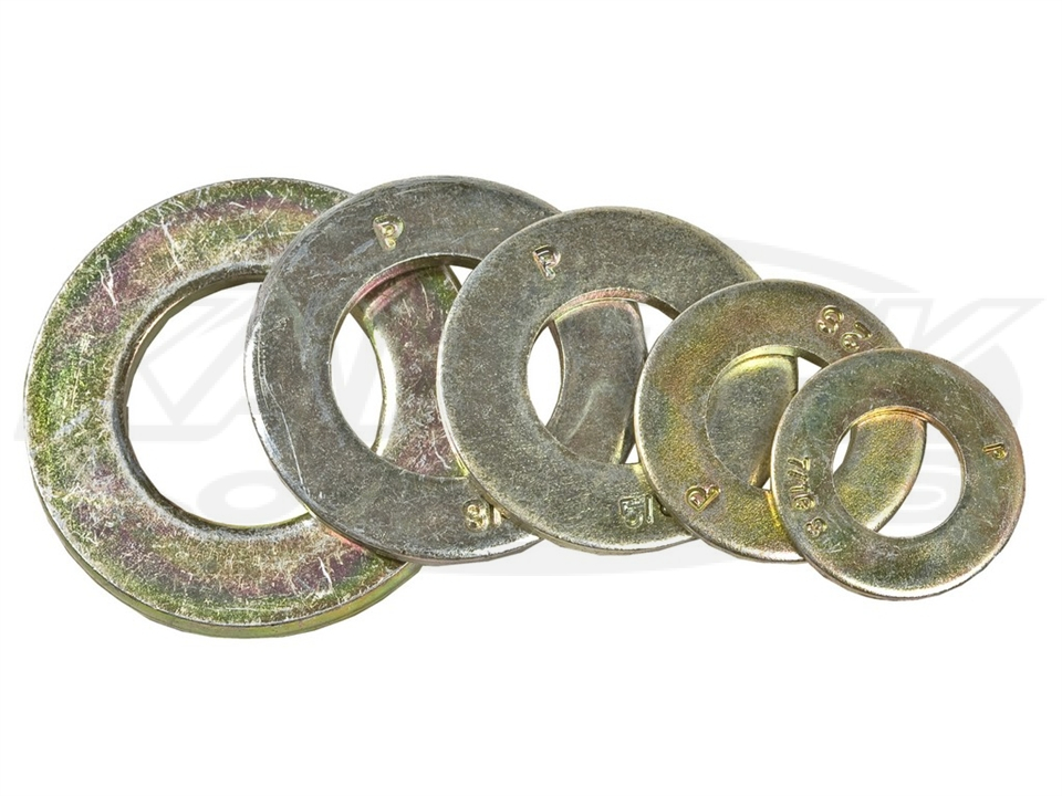 Shop Grade 8 Flat Washers Now